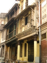 Old Ahmedabad
